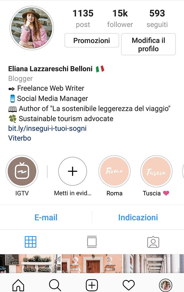 profilo IG @elianalbelloni