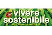 vivere sostenibile logo