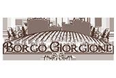 borgo giorgione logo