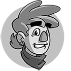 Logo Buck Bradley